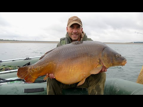 Carp fishing October 2016 blog - The Orient