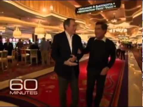 The King of Las Vegas - Steve Wynn