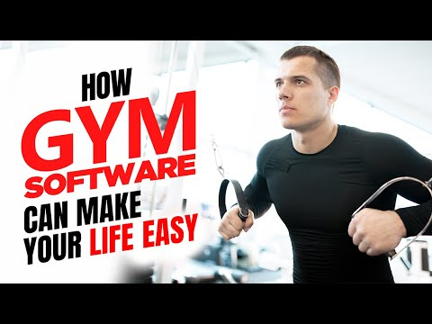 How a Gym Software can make your Life Easy !! Affordable Gym & Club Software in India