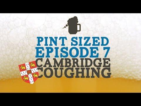 The Best Pubs In Cambridge. Cough.