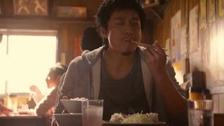【日本CM】小栗旬教大家如何以最美味方法吃燒賣配白飯 小栗旬 検索動画 28