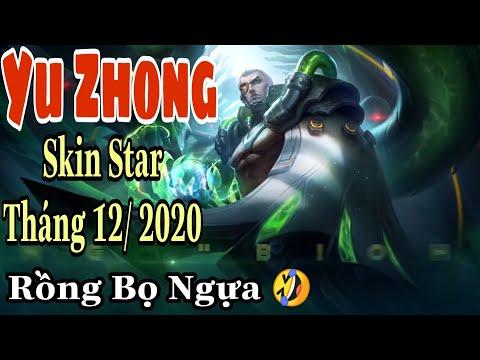 Mobile Legends: YU ZHONG - DỊ NHÂN SINH HỌC, SĂN 21 MẠNG TRONG 1 TRẬN RANK ĐỈNH CAO, TEAM ĐỊCH KHÓC