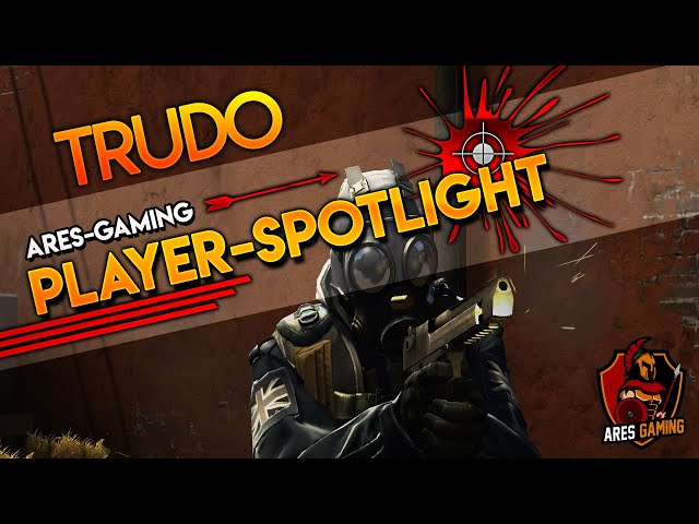 Player-Spotlight: AWESOME DGL STUFF FROM TRUDO CS:GO  by ares-gaming