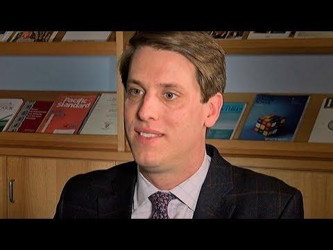 Garrett Graff: What we Know about Robert Muller's Russia Investigation