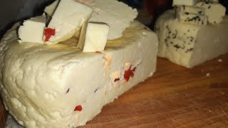 Варим сыр ПАНИР Супер просто И очень ВКУСНО