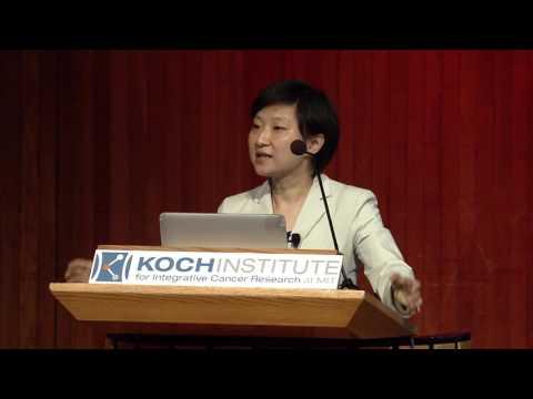 2017 Summer Symposium: Xiaowei Zhuang