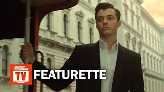 Pennyworth Season 1 Featurette  39Meet the Characters39  Rotten Tomatoes TV