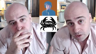 Download Politics. Who I Am, What I do. The Complete Truth Crab Interview.