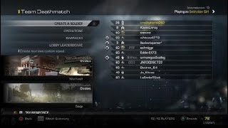 Call of Duty® Ghosts Throwback