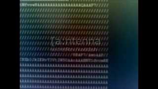 """[a:ntenna - """"secretRevKaddish"""" (2012 remix)"""