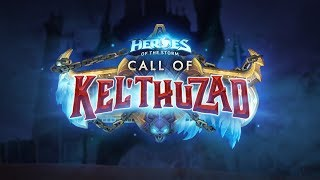 Obey the Call – Heroes of the Storm