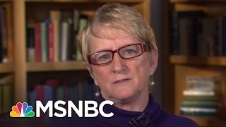 Donald Trump Voter Lost Her Home, Blames Trump's Pick For Treasury Secretary | All In | MSNBC