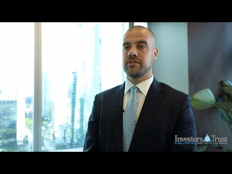 Interview with Gustavo Otero, Head of Distribution, Latin America, Investors Trust