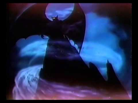 Night on Bald Mountain 'A Disney Halloween' - YouTube