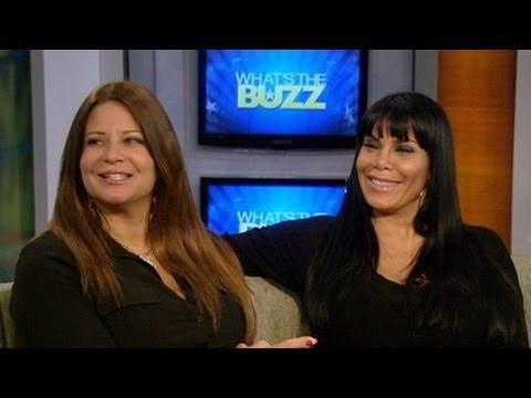 Mob Wives Get Real: VH1's Reality Stars Dish Family Loyalty, Life Behind the Camera