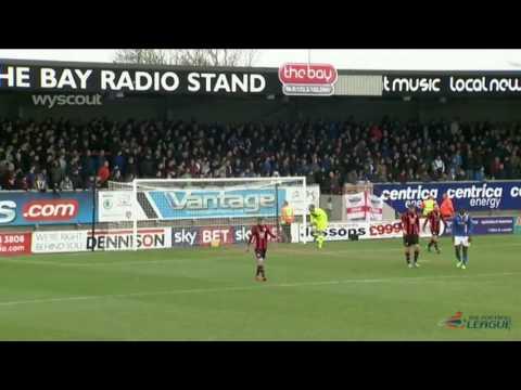 Alexander McQueen 44 Football Clips final