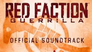 Red Faction: Guerrilla FULL SOUNDTRACK