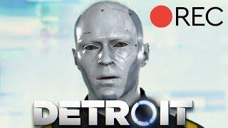 ЗАХВАТ ТЕЛЕСТУДИИ - Detroit: Become Human - #7