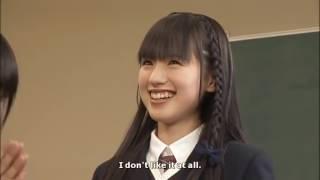 BABYMETAL IN SAKURA GAKUIN FUN EPISODE 4 ! Thank For Subscribe Chan...