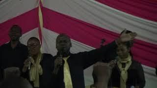 Fungua malango ya Mbingu by Zion Echoz Worship Team @Kwale GRC Church
