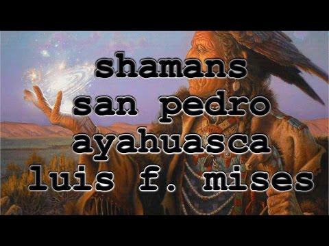 Shamans with Guns: Luis Fernando Mises