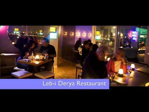 Leb-i Derya Restaurant