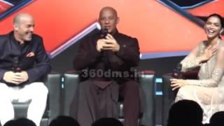 XXX Vin Diesel Talks About Sequence Of Movie XXX come Soon
