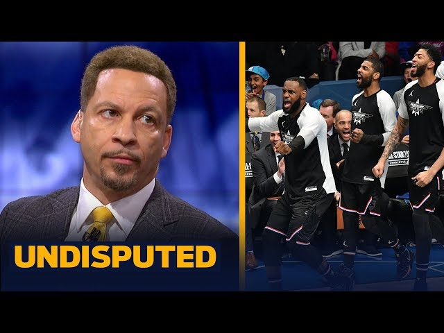 Chris Broussard believes the Lakers aren't going to land Kawhi, Kyrie or Klay | NBA | UNDISPUTED