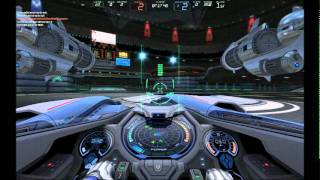 Metal Drift footage - a fun game - by Bearkiller777
