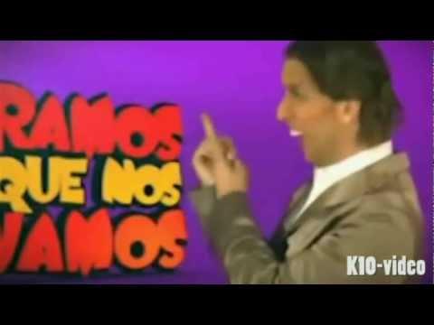 Sergio Ramos - Ramos que nos vamos... de la Champions!