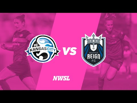 FC Kansas City vs. Seattle Reign FC