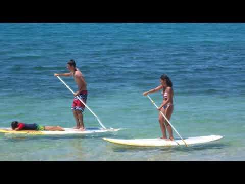 Nouméa - the capital of New Caledonia