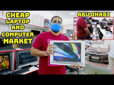Best Laptop & Pc Market in Abu Dhabi UAE Dubai | Cheap Gaming PC and Computer Accesories.
