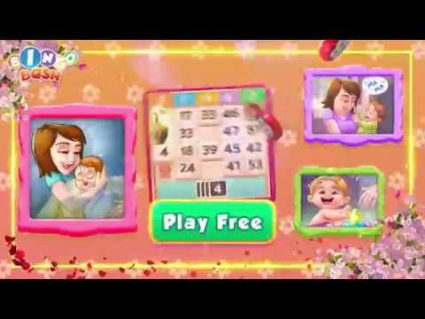 Bingo Bash - My Memories