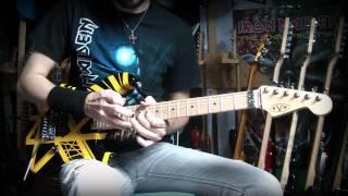 SPEED F CKS Guitar Cover Charlie Parra Del Riego Neogeofanatic