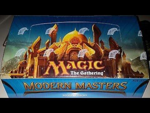 Great Modern Masters 2013 Box