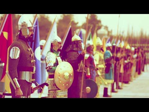 Тюркская государственность последних двух тысячелетий