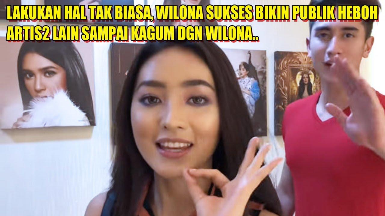 Lakukan Hal Yg Tak Biasa Diam2 Natasha Wilona Sukses Bikin Verrell Bramasta Terpesona?