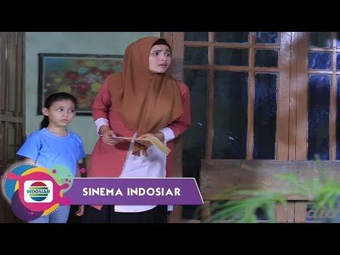 Sinema Indosiar - Pengrajin Kaligrafi Cilik yang Sukses Karena Doa Ibu Angkatnya