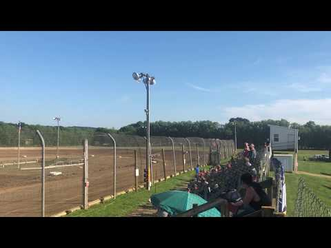 6-22-2019 35 Raceway UMP Modified Hot Laps