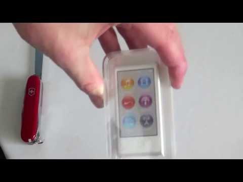 Ipod Nano 7th Gen Review Cheapest Price Found