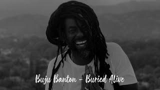 Buju Banton  - Buried Alive (Upside Down 2020 Album)