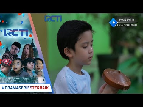 IH SEREM - Raffa Nemu Gangsing Pemanggil Sosok Misterius [8 NOVEMBER 2017]