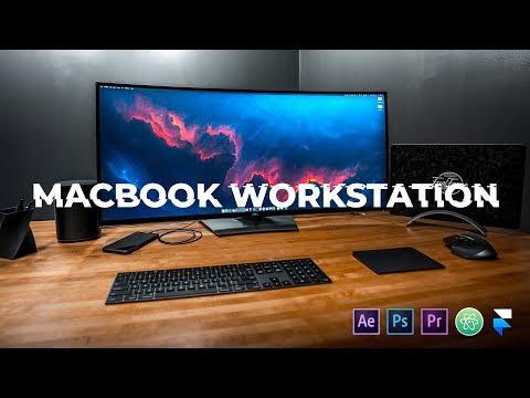 The Ultimate 2018 MacBook Pro Setup!