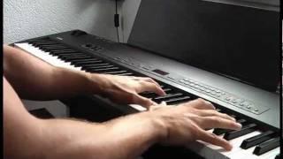 Harry Potter Theme - John Williams (Piano Solo)