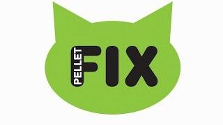 FIX - наполнитель для кошачьего туалета из травы. Био. ЭКО. Органика.