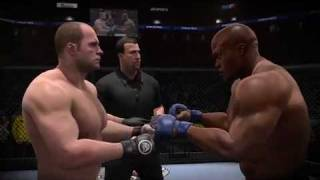 EA Sports MMA Trailer With Music Licensing From Musync!