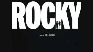 Bill Conti - You Take My Heart Away (Rocky)