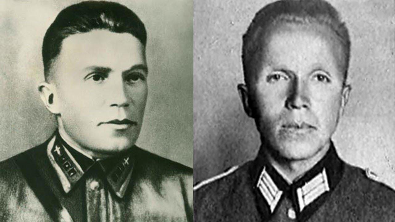 Легендарный разведчик Николай Кузнецов был... немцем