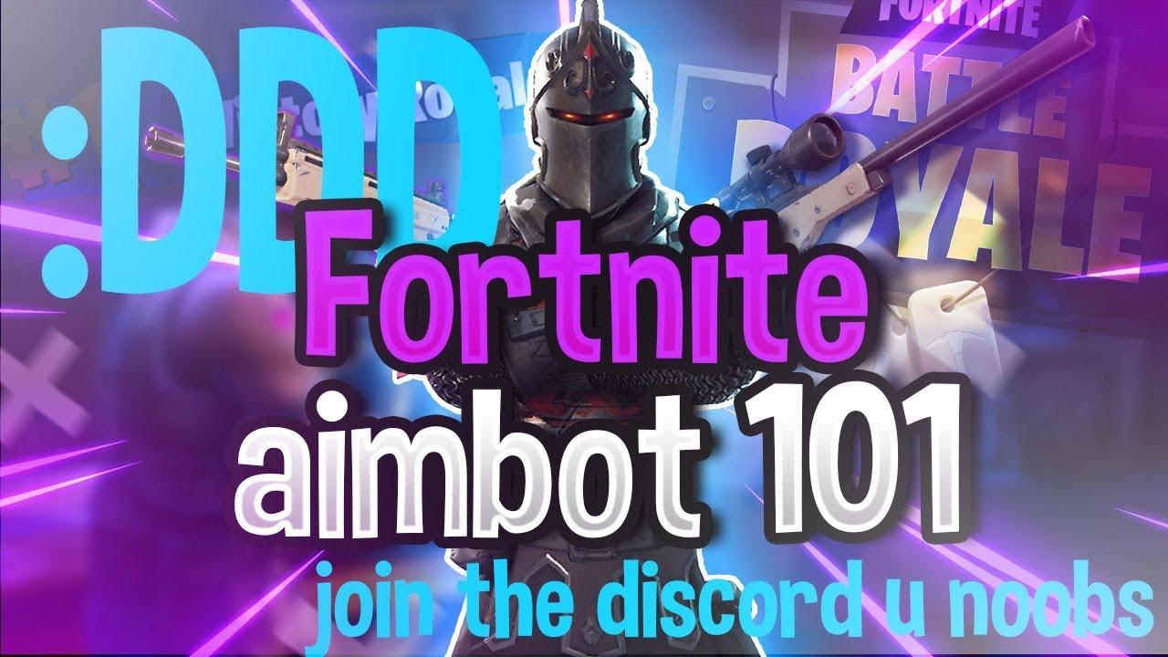 FORTNITE AIMBOT! LIVE!!!!!!! NOT CLICKBAIT